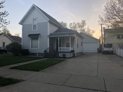116 S Park Avenue, Kendallville, IN 46755 - #: 201818896