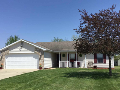 103 N Rebecca, Claypool, IN 46510 - MLS#: 201818949