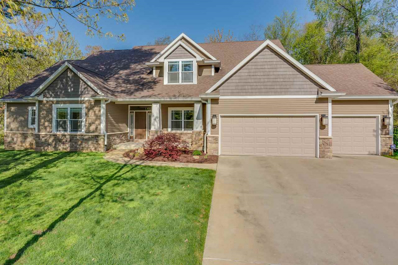 50849 Hawthorne Meadow Dr., South Bend, IN 46628 - #: 201818951