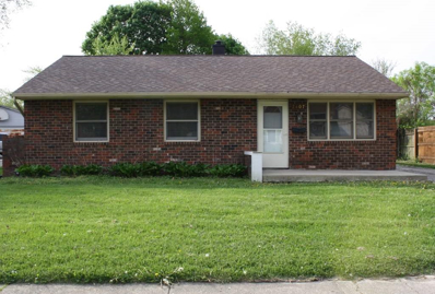 2407 Maumee Place, Lafayette, IN 47909 - #: 201818973