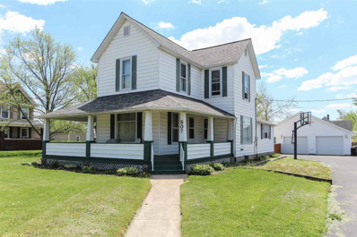 507 E 3rd, Brookston, IN 47923 - MLS#: 201818974