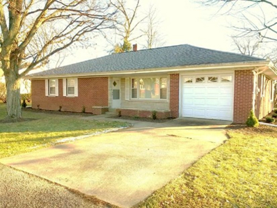 112 Turkey Creek Drive, Milford, IN 46542 - #: 201818976