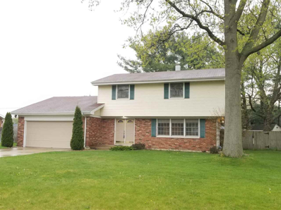 55136 E Lori Lane, Mishawaka, IN 46545 - #: 201819021