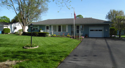 726 Sycamore Lane, Bluffton, IN 46714 - #: 201819039