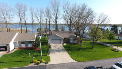 620 Ln 201 Lake Pleasant, Fremont, IN 46737 - #: 201819073