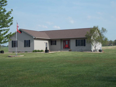 2707 S Meridian Road, Mitchell, IN 47446 - #: 201819078