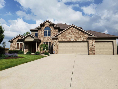 11308 Brougham Run, Fort Wayne, IN 46845 - MLS#: 201819082