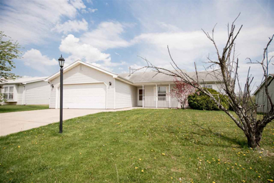 927 N Valley River, Columbia City, IN 46725 - #: 201819141