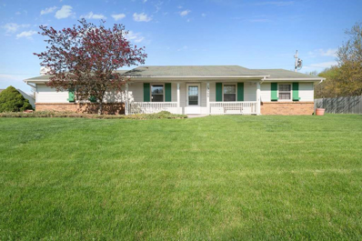 13909 Maple Drive, Grabill, IN 46741 - #: 201819160