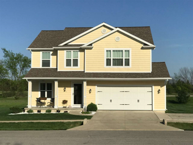 2613 W Ticonderoga Drive, Marion, IN 46952 - MLS#: 201819191