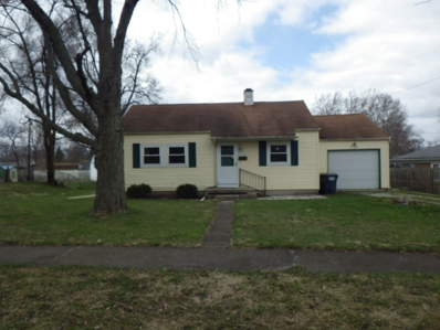 3631 Elmway Drive, Anderson, IN 46013 - #: 201819196