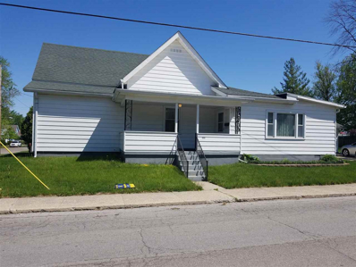 1059 S Columbia St, Frankfort, IN 46041 - #: 201819240