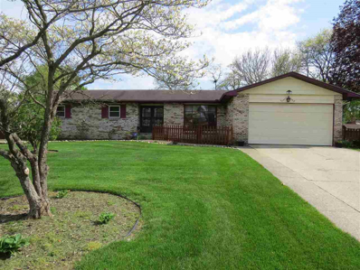 3621 Cortland, Elkhart, IN 46514 - MLS#: 201819255