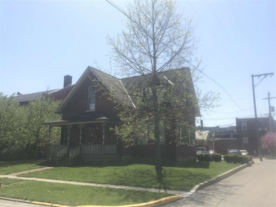 105 E 2ND Street, North Manchester, IN 46962 - #: 201819379