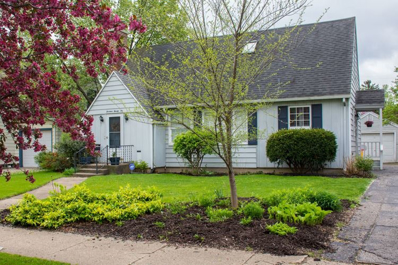 1426 E McKinley Ave., South Bend, IN 46617 - #: 201819441