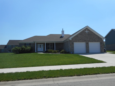 1000 N Fox Berry, Yorktown, IN 47396 - #: 201819467