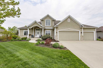 4221 Cordell Cove, Fort Wayne, IN 46845 - MLS#: 201819499