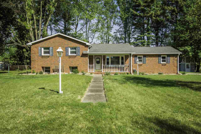 314 Plumtree Drive, Vincennes, IN 47591 - #: 201819502