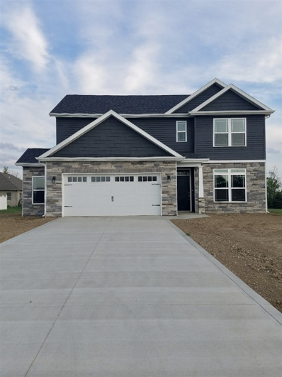 7845 Pauley Court, Russiaville, IN 46979 - #: 201819504