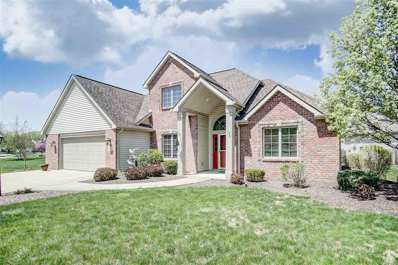8233 Grand Forest Court, Fort Wayne, IN 46815 - #: 201819563