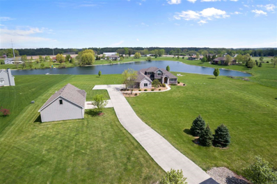 14609 Halter Road, Leo, IN 46765 - #: 201819622