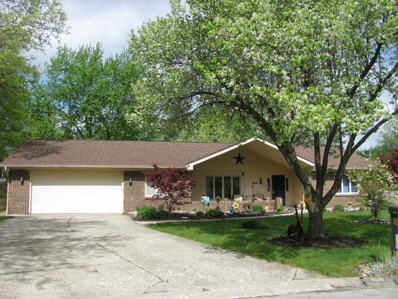 9930 Saratoga Court, Fort Wayne, IN 46804 - #: 201819629