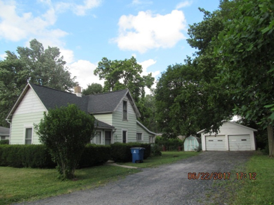2921 S McClure Street, Marion, IN 46953 - #: 201819632