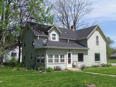 750 Maple Street, Monticello, IN 47960 - MLS#: 201819641