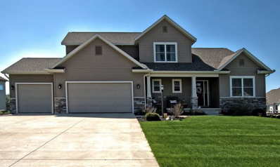 59687 Grandview Court, Elkhart, IN 46517 - MLS#: 201819682