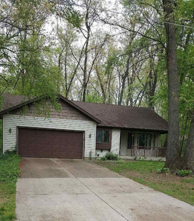 13620 6C Rd, Plymouth, IN 46563 - MLS#: 201819706
