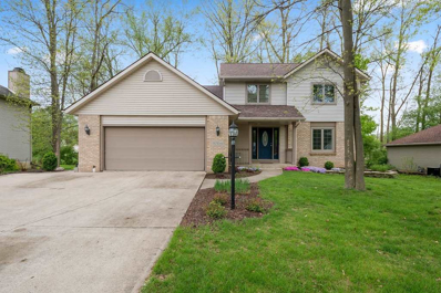 10504 Tidewater Trail, Fort Wayne, IN 46845 - MLS#: 201819713