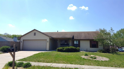 44 Goldenrod Ct, Lafayette, IN 47909 - #: 201819744