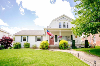 339 N Chauncey St, Columbia City, IN 46725 - MLS#: 201819759