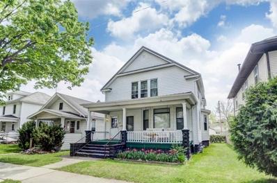 524 Prospect Avenue, Fort Wayne, IN 46805 - #: 201819760