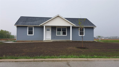 72328 Amber, Milford, IN 46542 - #: 201819764