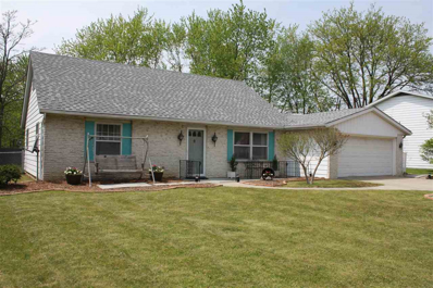 4211 Meridith Drive, Fort Wayne, IN 46815 - MLS#: 201819781