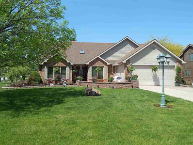 1407 Parlor City Drive, Bluffton, IN 46714 - #: 201819830