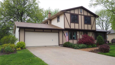 4723 Queensbury, Fort Wayne, IN 46835 - MLS#: 201819852