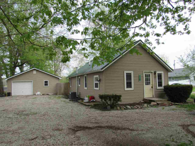 5493 S State Road 109-57, Columbia City, IN 46725 - MLS#: 201819860