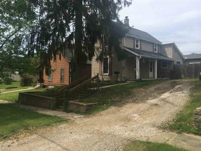 816 Erie St, Wabash, IN 46992 - #: 201819896