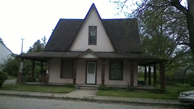 7 E Branson, LaFontaine, IN 46940 - #: 201819943