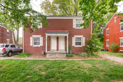 1031 Macarthur Circle, Evansville, IN 47714 - MLS#: 201819951