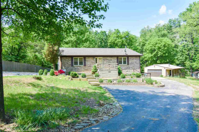 1039 Old Plank Road, Chandler, IN 47610 - #: 201819955
