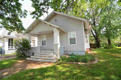 835 Lincoln Ave, Evansville, IN 47713 - #: 201819970
