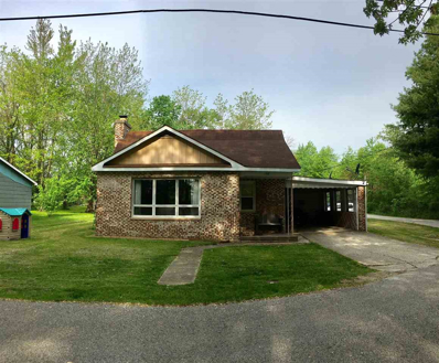 182 7TH Nw, Linton, IN 47441 - MLS#: 201819980