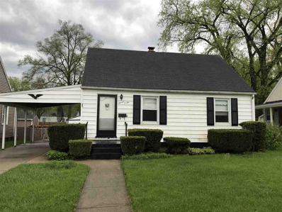 1106 Culver Place, South Bend, IN 46616 - #: 201819983