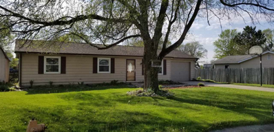 227 Jewel Court, Churubusco, IN 46723 - #: 201819992