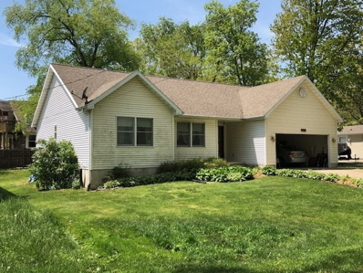 3813 S Hillcrest Road, Knox, IN 46534 - #: 201820000