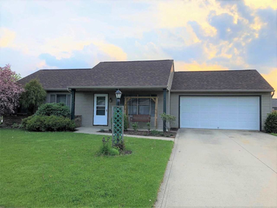 12811 Country Shoal Ln, Grabill, IN 46741 - #: 201820006
