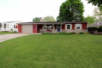 713 Chestnut Drive, Gas City, IN 46933 - #: 201820012
